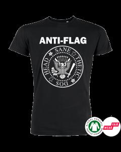 ANTI-FLAG 'Ramones' T-Shirt