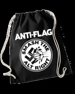 ANTI-FLAG 'Smash the Alt-Right' Gymbag