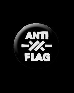 ANTI-FLAG 'Logo' Button