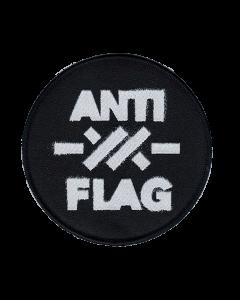 ANTI-FLAG 'Logo' Patch