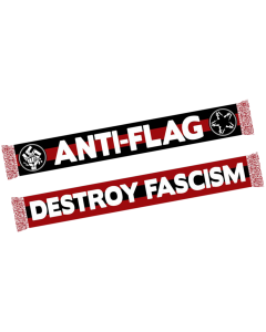 ANTI-FLAG 'Destroy Fascism' Schal