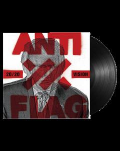 ANTI-FLAG '20/20 Vision' Vinyl
