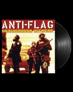 ANTI-FLAG 'Underground Network' Vinyl
