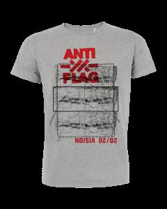 ANTI-FLAG '20/20 Vision' T-Shirt