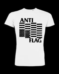 ANTI-FLAG 'Black Flag' T-Shirt
