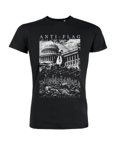 ANTI-FLAG 'Capital' T-Shirt