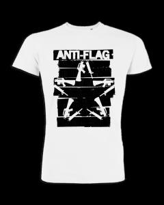 ANTI-FLAG 'Duct Tape' T-Shirt