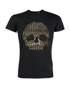ANTI-FLAG 'Money Skull' T-Shirt