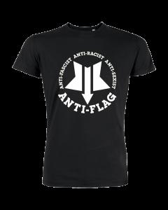 ANTI-FLAG 'New Star White' T-Shirt