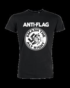 ANTI-FLAG 'Smash The Alt Right' T-Shirt