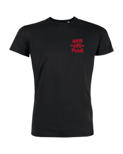 ANTI-FLAG 'Don't Let The Bastards' T-Shirt