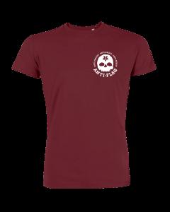 ANTI-FLAG 'Walls Falls HxC' T-Shirt