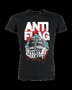 ANTI-FLAG 'Washington DC' T-Shirt
